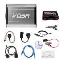 VDSA-HD edc17 ecu Remapping VDSA-HD ECU Specification diagnostic scanner for ECD17 on new car