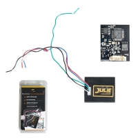 V96 Julie Car Emulator Julie Universal Car Emulator Clone For Immobilizer ECU Airbag Dashboard