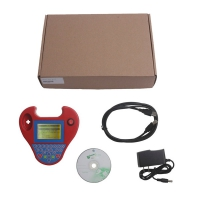 Super Mini Zed Bull Key Programmer Smart Zed Bull Zed-Bull Transponder Programmer With Mini Type No Tokens Limited