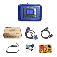 SBB Pro2 Key Programmer Tool V48.99 SBB Pro 2 Update Support New Cars to 2019.1 Replace SBB 46.02