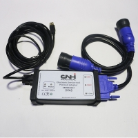 CNH EST DPA5 Diagnostic Kit Case New Holland Electronic Service Tools CNH DPA5 Adapter