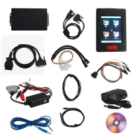 New Genius & Flash Point K-Touch Genius Flash Point Tool New Genius Flash K-Touch Map ECU Programmer