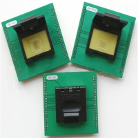 UP-818P UP-828P Socket Adapter UP818P UP828P Series Adapters For UP-818P UP-828P Ultra Programmer