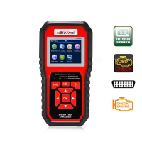 KONNWEI KW850 OBD2 Scanner Car Engine Fault Code Reader Automotive Scan Diagnostic Tool