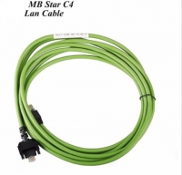 SD Connect Lan Cable MB Star C4 Lan Cable Diagnosis Cable MB SD C4 Lan Cable