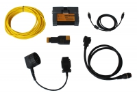 Super BMW ICOM A2 Clone Wifi BMW ICOM A2+B+C Diagnostic & Programming Tool Support Icom A2 Firmware Update