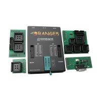 Original Orange 5 Programmer Full Package Orange5 Orange 5 Programming Device with full set of adapters