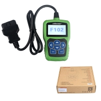 OBDSTAR F102 Pin Code Reader OBDSTAR F102 Nissan/Infiniti Auto Car Key Programmer Update Online with Immobiliser and Odometer Function