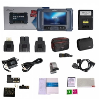 Lonsdor K518s Key Programmer Basic Version Original Lonsdor Tablet Car Key programming Tool K518s No Tokens Limitation Update From SKP900