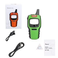 XHORSE VVDI Mini Key Tool EU/US Version for IOS & Android Mini VVDI Key Tool Remote Maker Key Programmer