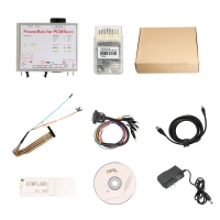 2019 KTM FLASH ECU Programmer V1.95 KTM FLASH KTMFLASH Car ECU Programmer With Power Box For PCMFlash