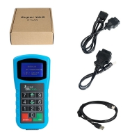 Super VAG K+CAN Plus 2.0 Vag Diagnostic Tool Super VAG 2.0 VAG Mileage Correction With Super VAG K+CAN Plus 2.0 Software