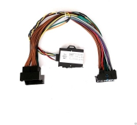 BMW NBT/F2x F3x CIC Retrofit Adapter BMW ALL NBT/F2x/F3x CIC Emulator Activation Navi/Video in Montion + Plug And Play Harness