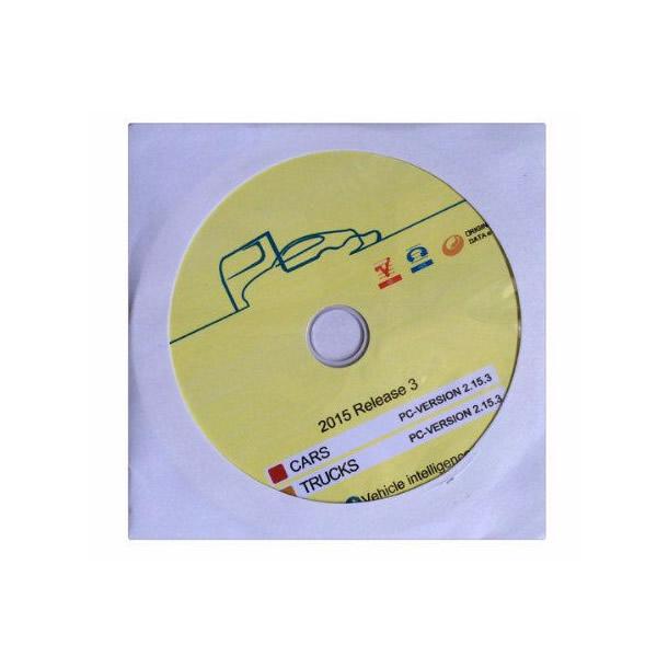 New Design Delphi DS150e Bluetooth Delphi DS150e New VCI